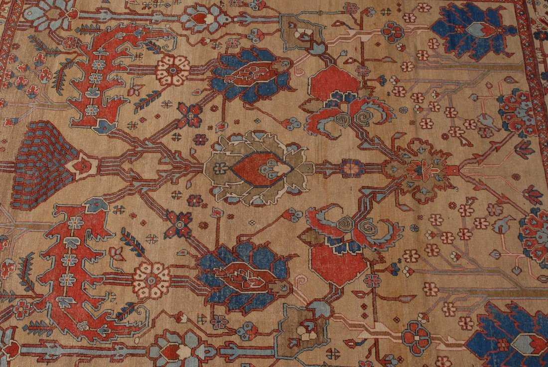 Bakhshayesh NW-Iran, um 1880. Sehr seltene und - 3