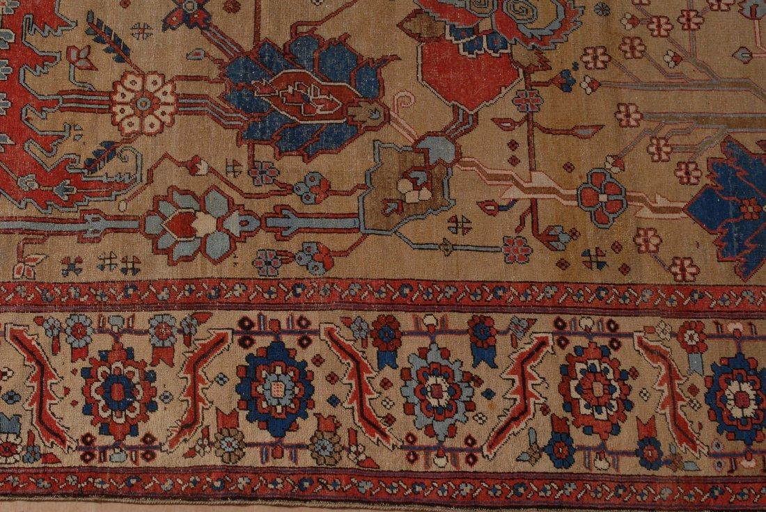Bakhshayesh NW-Iran, um 1880. Sehr seltene und - 7