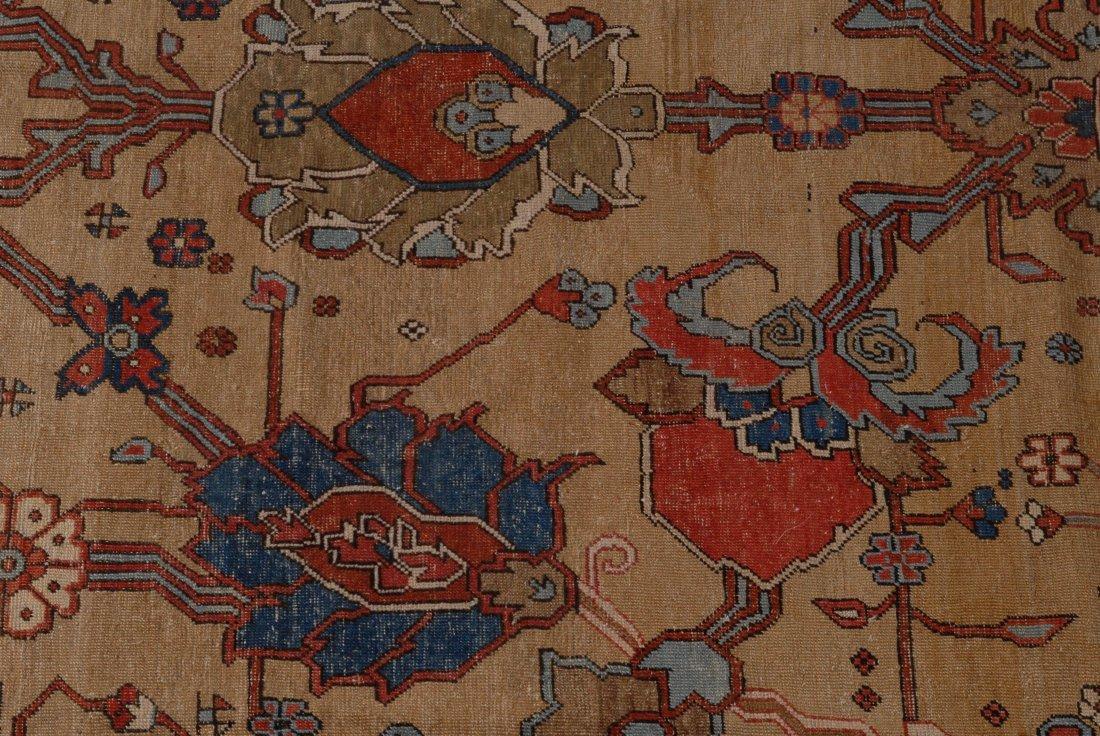 Bakhshayesh NW-Iran, um 1880. Sehr seltene und - 8