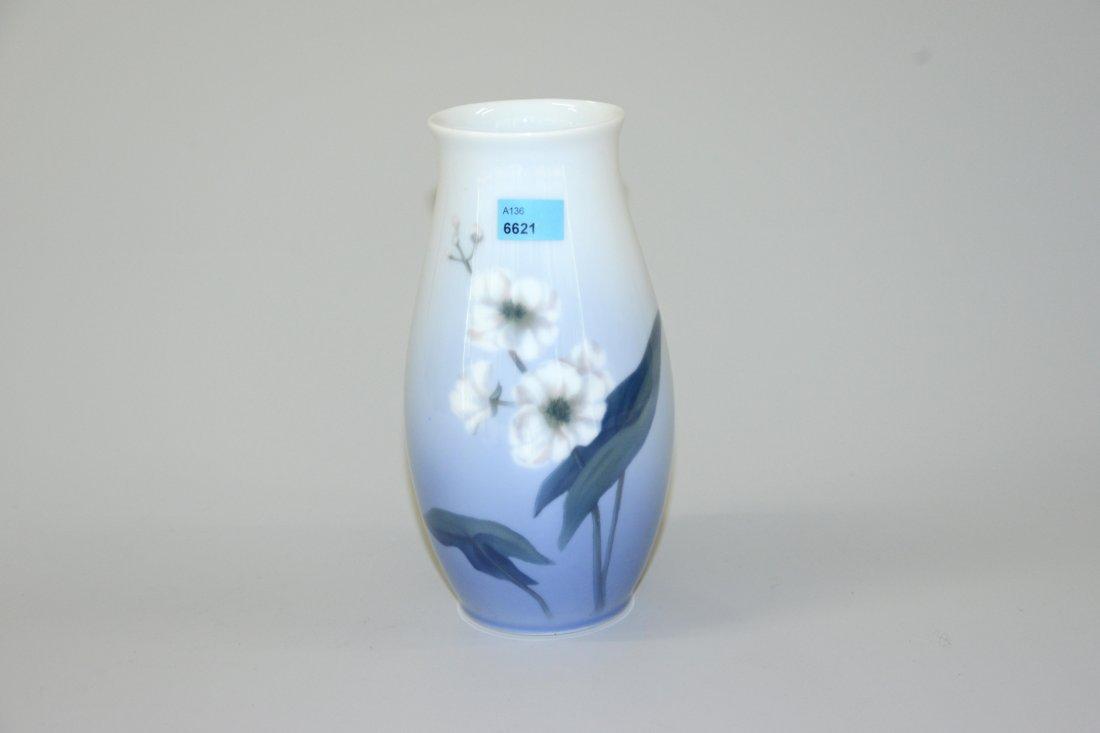 Vase, Bing & Gröndahl, Kopenhagen, um 1915-1948