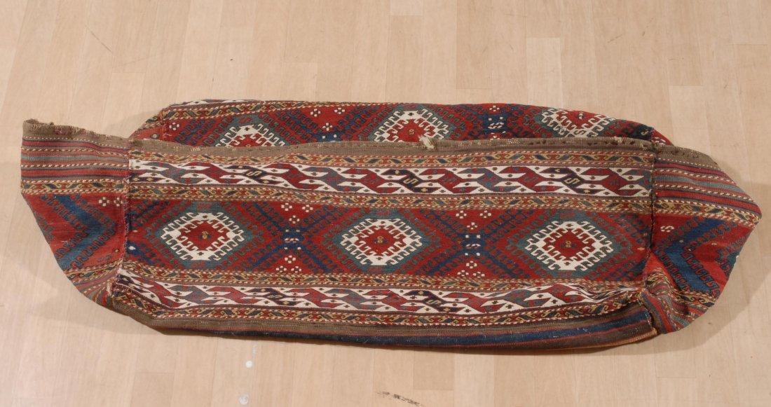Shahsavan-Mafrash NW-Iran, um 1900. Sehr feine