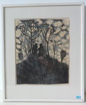 Dahm, Helen (egelshofen 1878–1968 Mnnedorf) Zwei