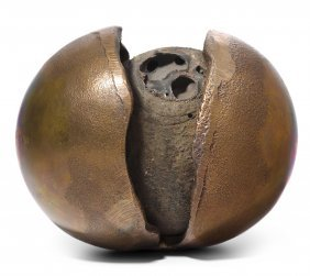 *bucher, André E. (inhambane 1924–2009 Genf) Ohne