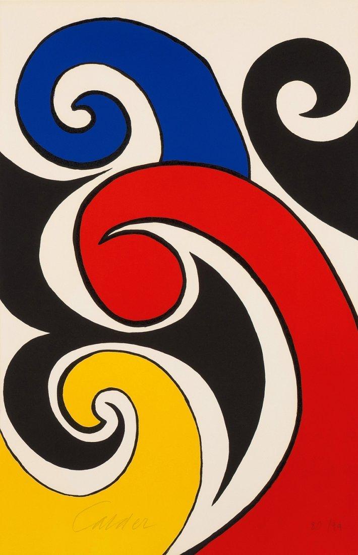 Calder, Alexander (Philadelphia 1898–1976 New York)