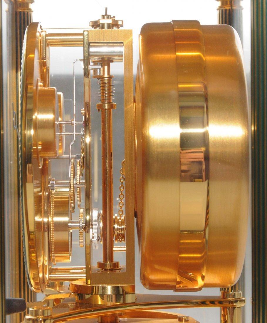 Atmos Jaeger LeCoultre Mondphase Schweiz, 2.Hlfte - 4
