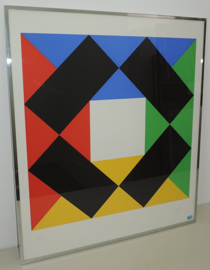 Bill, Max (Winterthur 1908–1994 Berlin) Konkrete