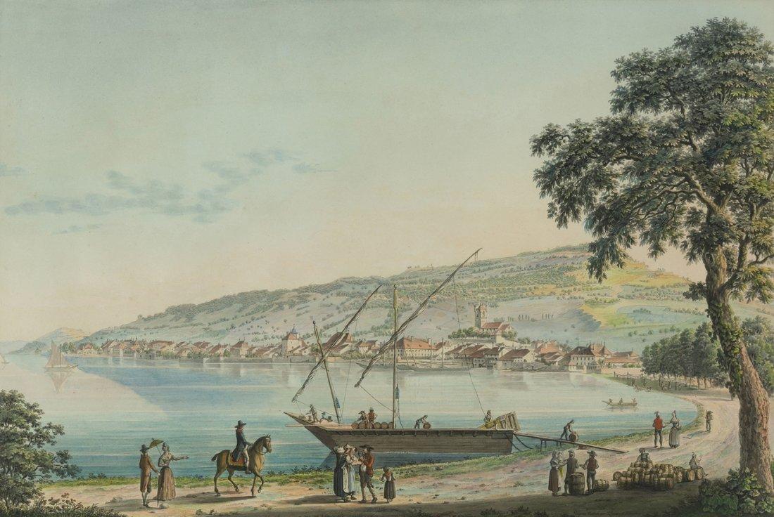 Joyeux, Pierre Samuel Louis (La Tour-dePeilz 1749–1818