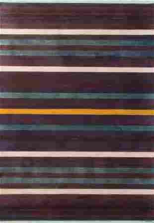 """Frederick Lynch, """"Sabinal, West Port Island"""" 1981,"""