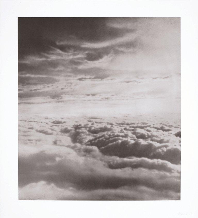 Clouds, 1969