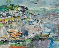 Jehudith Sobel Harbor
