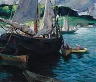 Walter Farndon   Am. 1876–1964