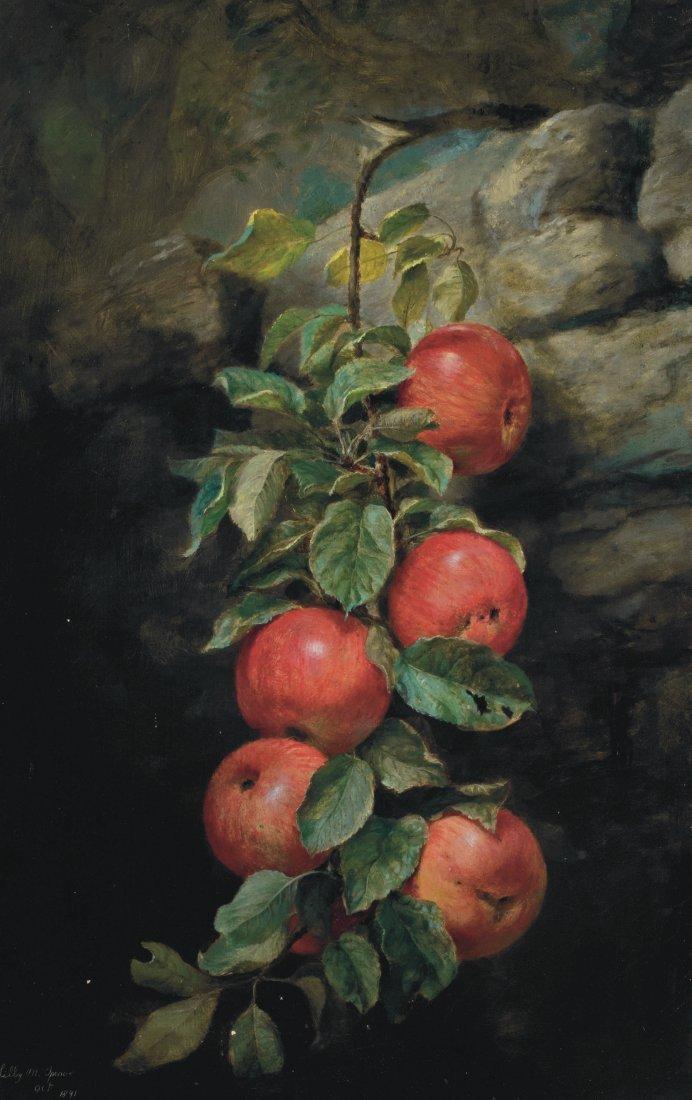 Lilly Martin Spencer   Am. 1822–1902   A