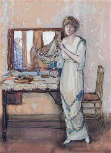 Jane Peterson Am. 1876–1965