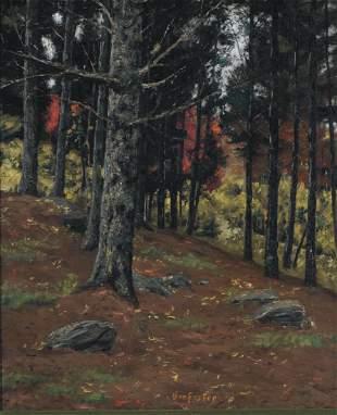 Ben Foster   Am. 1852–1926
