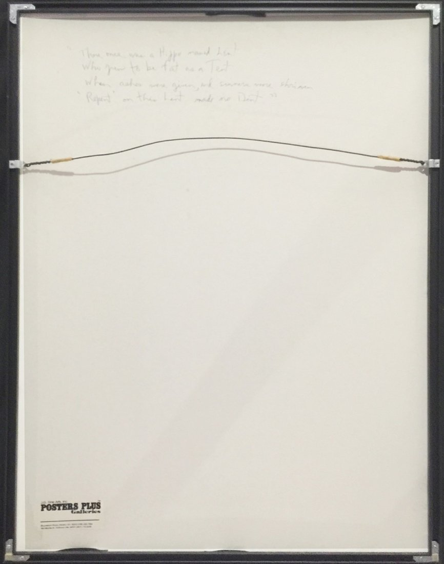 Paul Plante -  Lent 1987 - 3