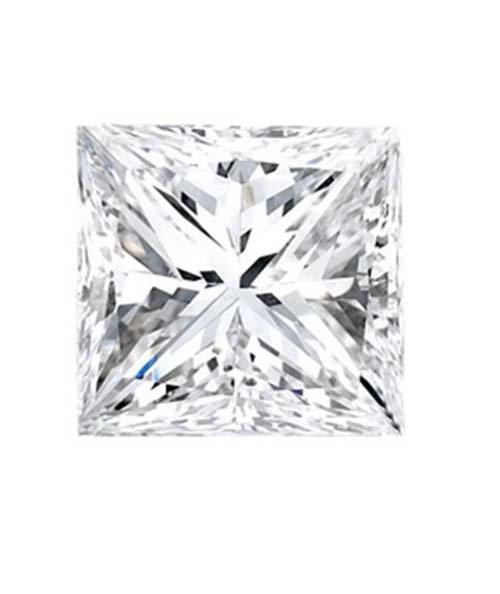 Diamond  Princess 0.50 Carat K,VS1
