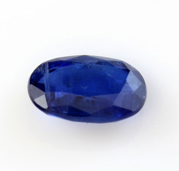 3.50CT Natural Kyanite Oval Cut