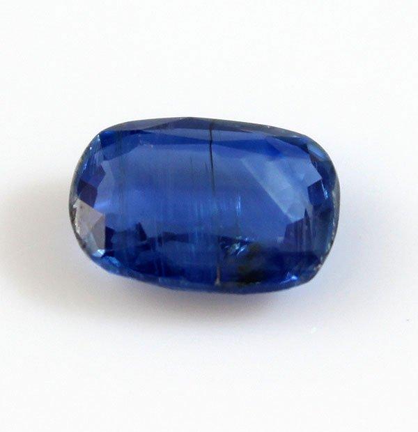 4.70CT Natural Kyanite Radiant Cut