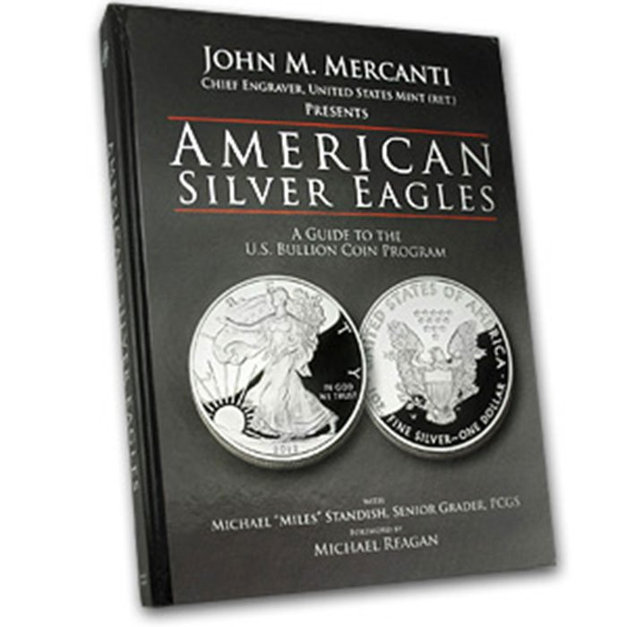 American Silver Eagles ( Guide to the U.S. Bullion Coin