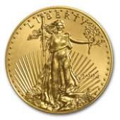 1994 1/2 oz Gold American Eagles