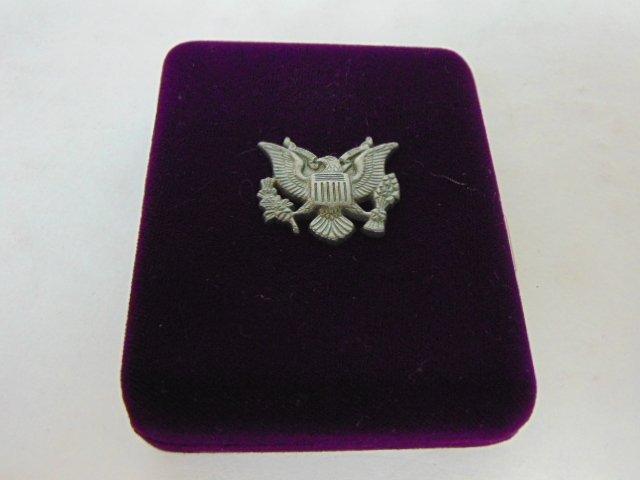 1986-S 1oz Silver American Eagle Proof Dollar w/COA - 3