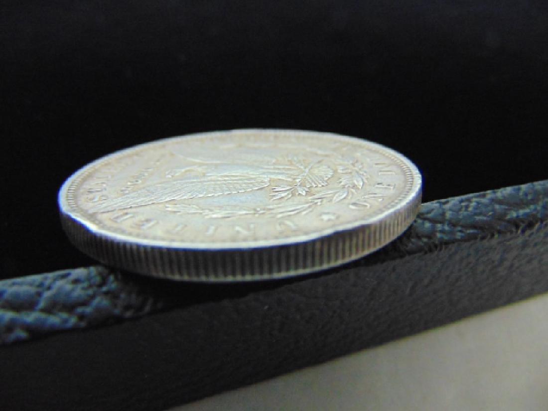 RARE KEY DATE 1894 MORGAN SILVER DOLLAR COIN - 3