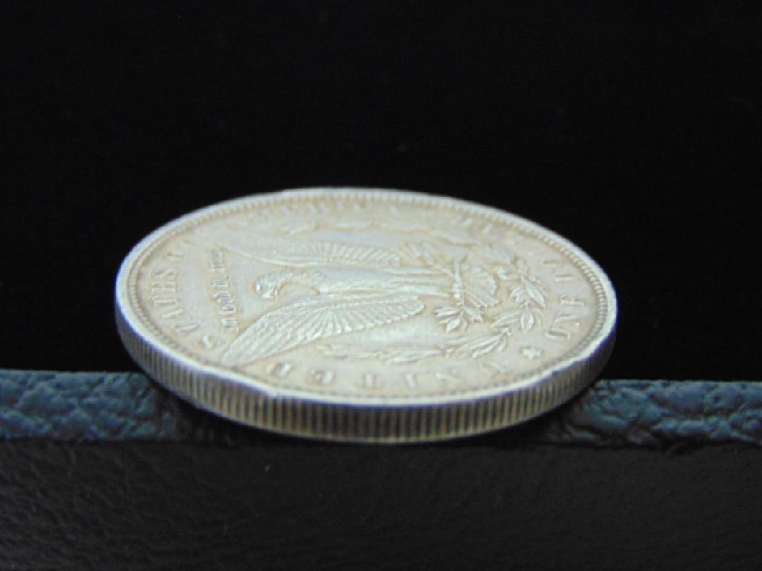 RARE KEY DATE 1894 MORGAN SILVER DOLLAR COIN - 4