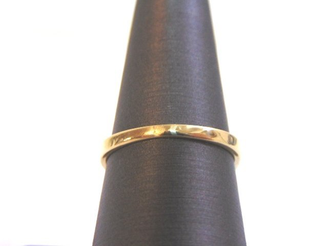 Womens 14K Yellow Gold Ring w/ Emeralds & Diamonds - 4