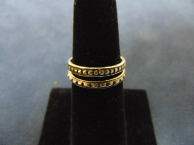 Womens Vintage Estate .925 Sterling Silver Rings