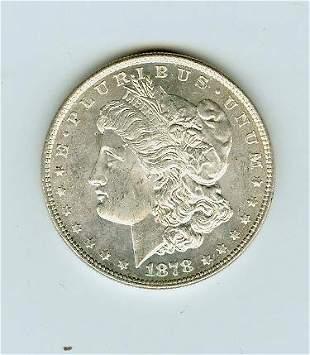 1878 8TF VAM 6 MS 62