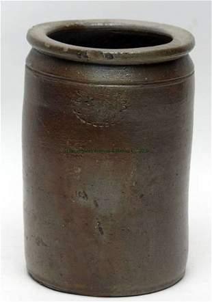 D. H. Henkel & Co., Stonyman 1/2 gallon Jar