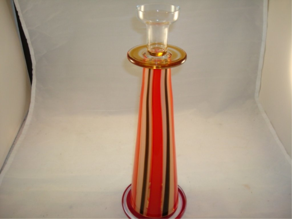 Waterford Morroca Breeze Candlestick Evolution