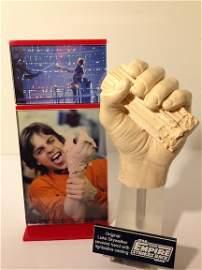 Star Wars Luke Skywalker Severed Hand