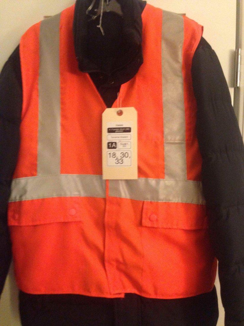 Terrance Howard Prisoners Wardrobe