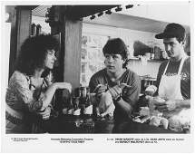 Production still from Staying Together