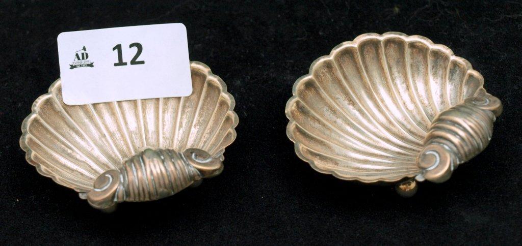 Pair Shell Salts