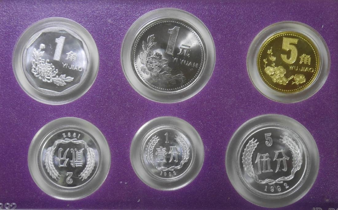China, People's Republic, Coin(s)
