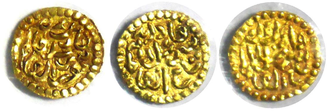 Acheh (Mas) Sultanah Tadj Al Alam,