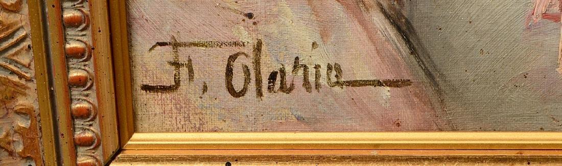 FEDERICO OLARIA (French. 1849-1898) - 3