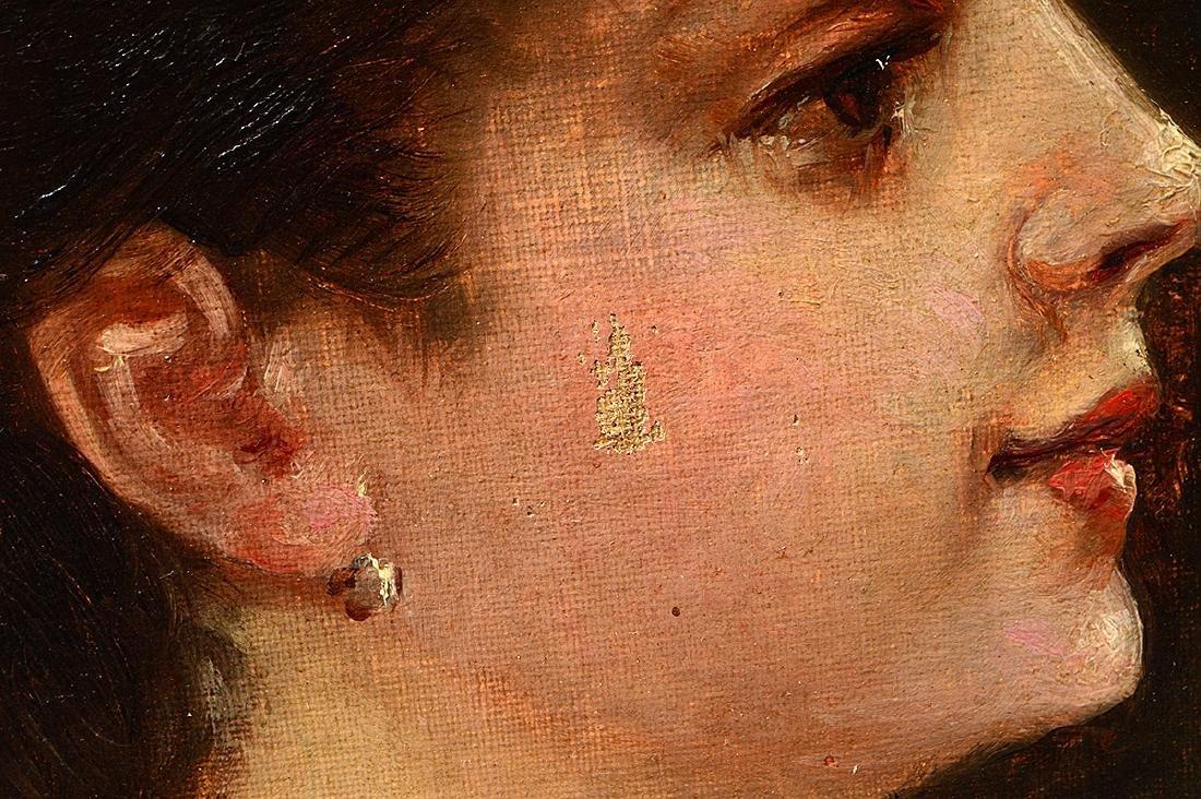 FEDERICO OLARIA (French. 1849-1898) - 4