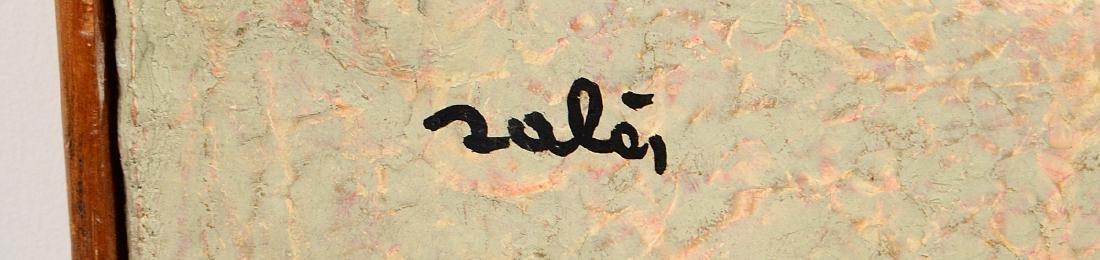 FRANCESCO SALES (Spanish. 20th Century) - 3