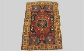 285: Persian Tribal Rug