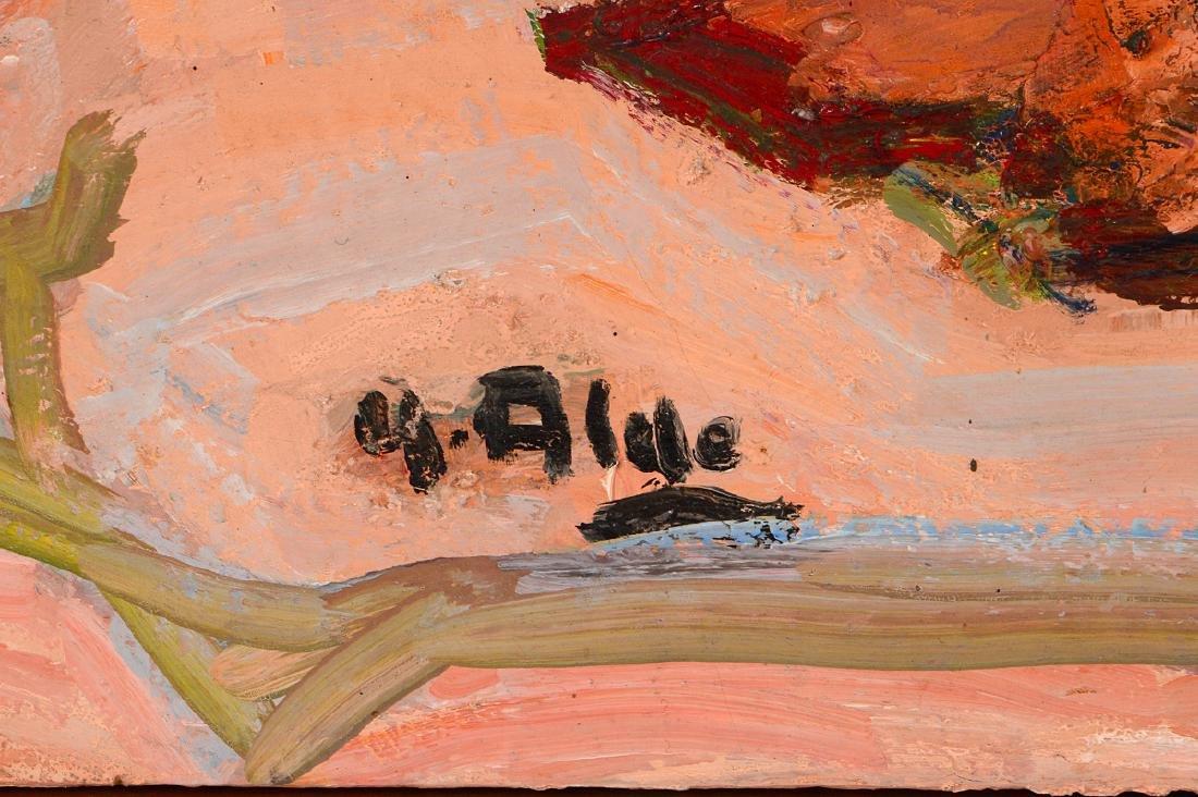 YVETTE ALDE (French. 1911-1967) - 3