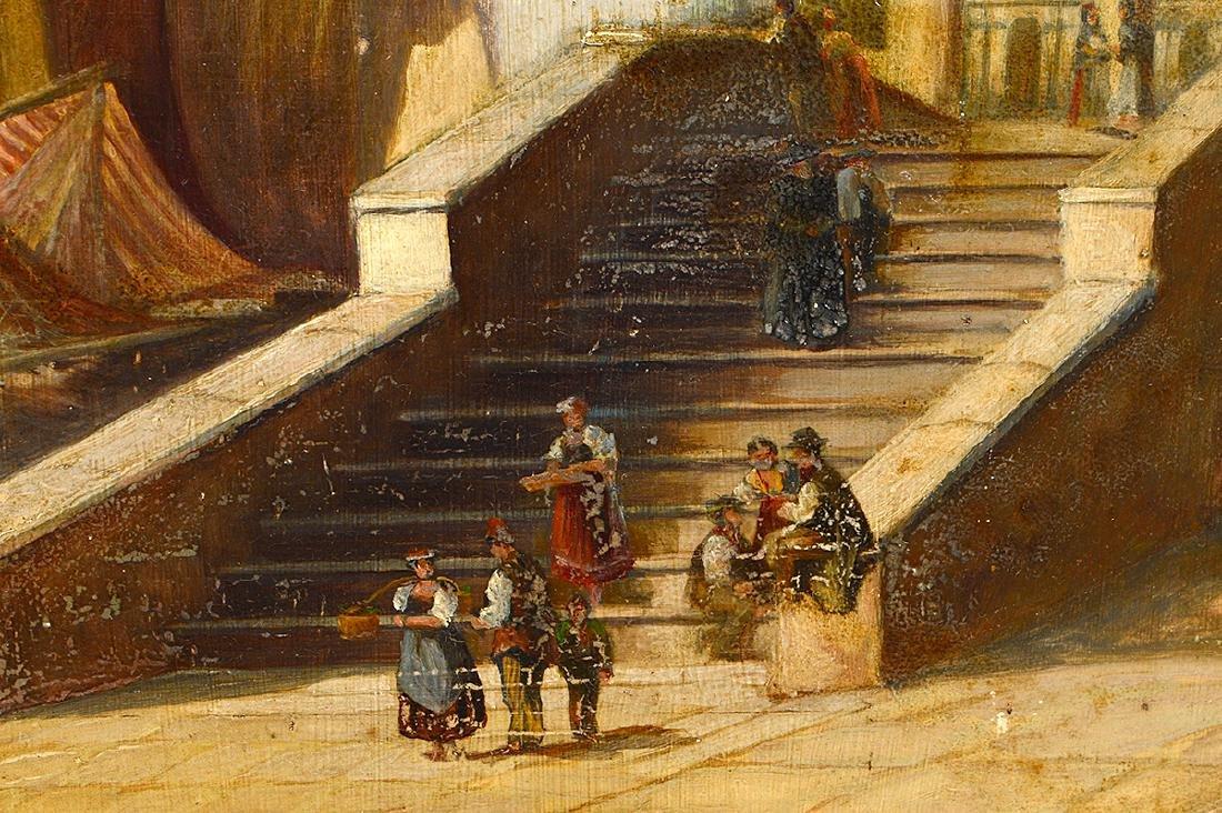 KARL HEINER (Austrian. 19th/20th Century) - 3