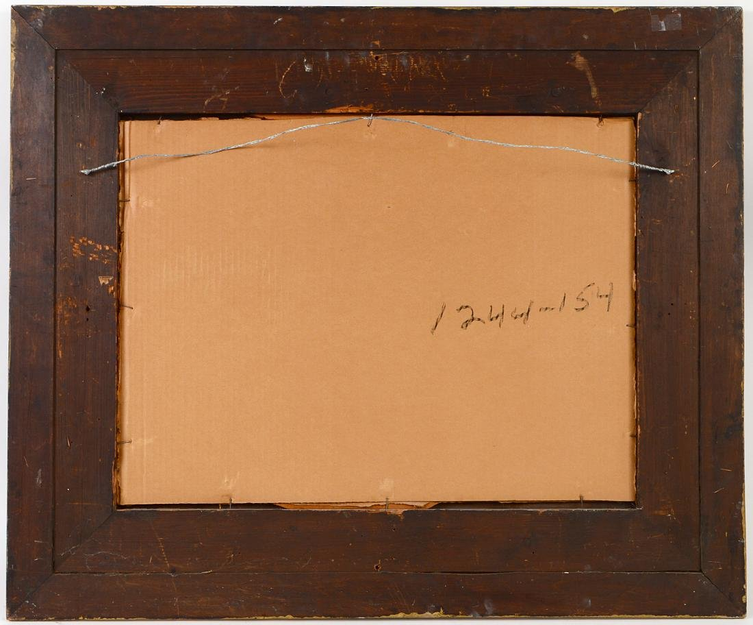 KARL HEINER (Austrian. 19th/20th Century) - 6