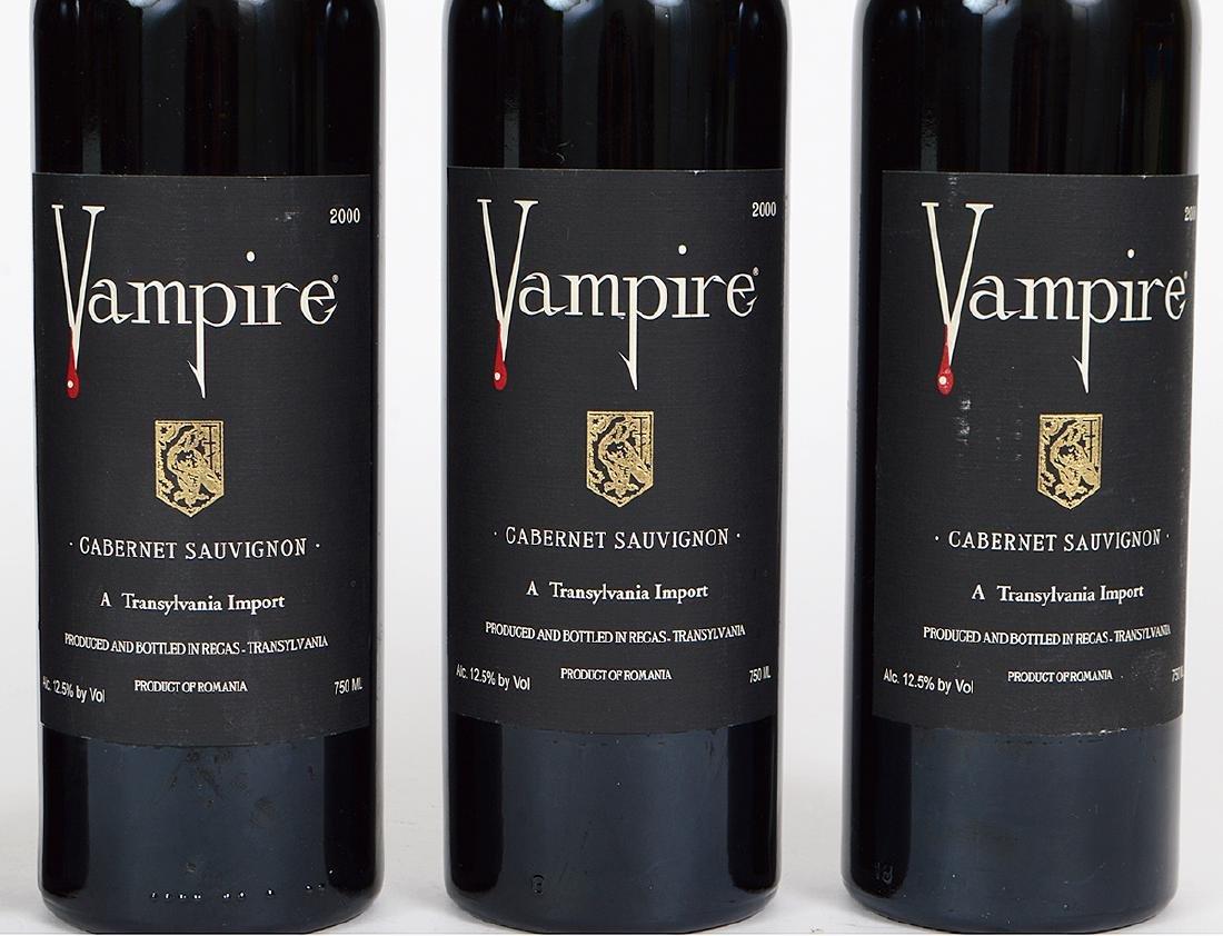 SIXTEEN VARIED BOTTLES OF RED WINE - 10