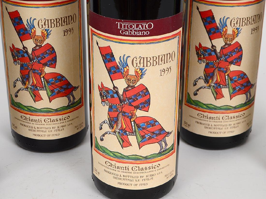 SIXTEEN VARIED BOTTLES OF RED WINE - 4