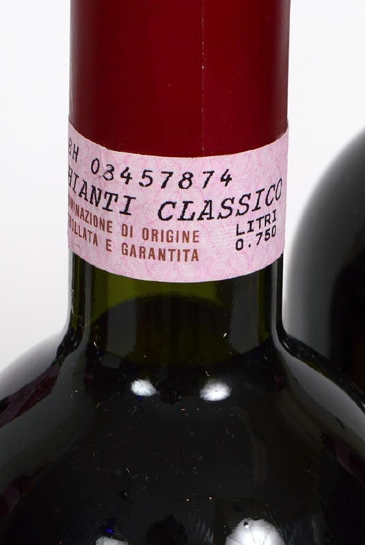 SIXTEEN VARIED BOTTLES OF RED WINE - 6