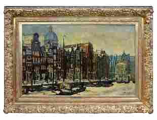 ATTR TO GEORGE HENDRIK BREITNER DUTCH18571923
