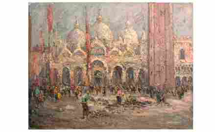 1235: Vladamir (Volodia) Lazarev, Russian, b. 1904,